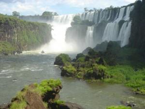 Iguazú-1