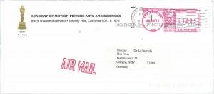 NDLBM-Sobre-Academia de Artes Cinematográficas-Hollywood-1996