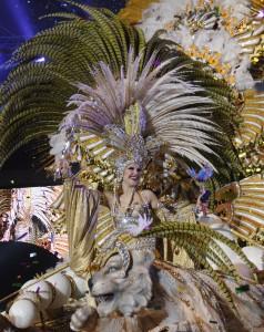 Foto-Reina-Carnaval-TF-Arena blanca del desierto-Daniel Pages-LOP-McDonalds-Cecilia Navarro-2016-2